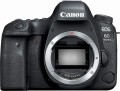 Canon - EOS 6D Mark II DSLR Camera (Body Only) - Black