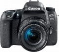 Canon - EOS 77D DSLR Camera with EF-S 18-55mm IS STM Lens