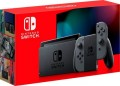 Nintendo - Switch 32GB Console - Gray Joy-Con