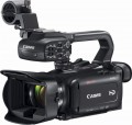 Canon - XA15 HD Flash Memory Premium Camcorder - Black