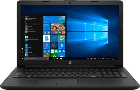 Hp 14 Laptop Intel Core I3 4gb Memory 128gb Solid State Drive Ash Silver Keyboard Frame Uk Super Discounts