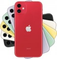 Apple - iPhone 11 64GB - (PRODUCT)RED