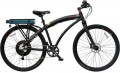 ProdecoTech - Phantom 400 Monoshock Electric Bike - Matte Black