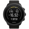 SUUNTO - 9 Baro Titanium Outdoor/Sports Adventure Tracking Connected Watch with GPS and Heart Rate - Charcoal Black