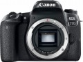 Canon - EOS 77D DSLR Camera (Body Only)
